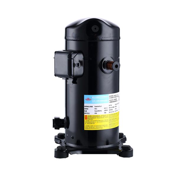 SCROLL COMPRESSOR (380V/420V,3PHASE,50HZ,R404A)  refrigeration cold room compressor supplier Featured Image