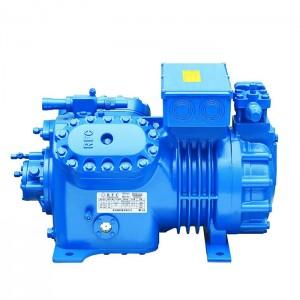 Semi-Hermetic Reciprocating Compressor R22 R404A R134A R507A suppliers