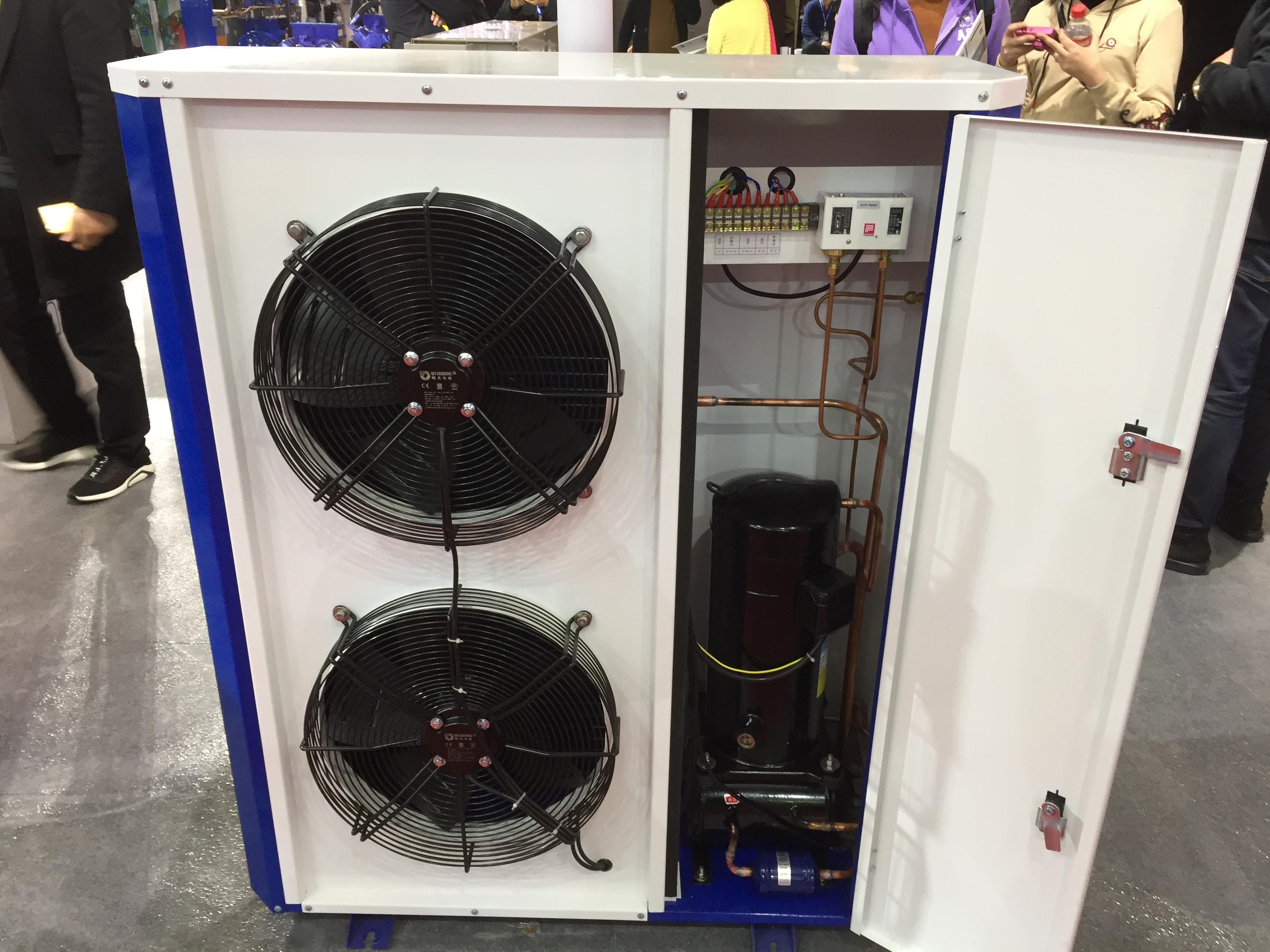 damingrefrigerationcompressor