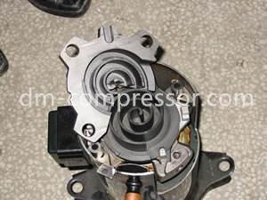 Low MOQ for Lg Compressor Cma053laem - DAMING SCROLL COMPRESSOR
